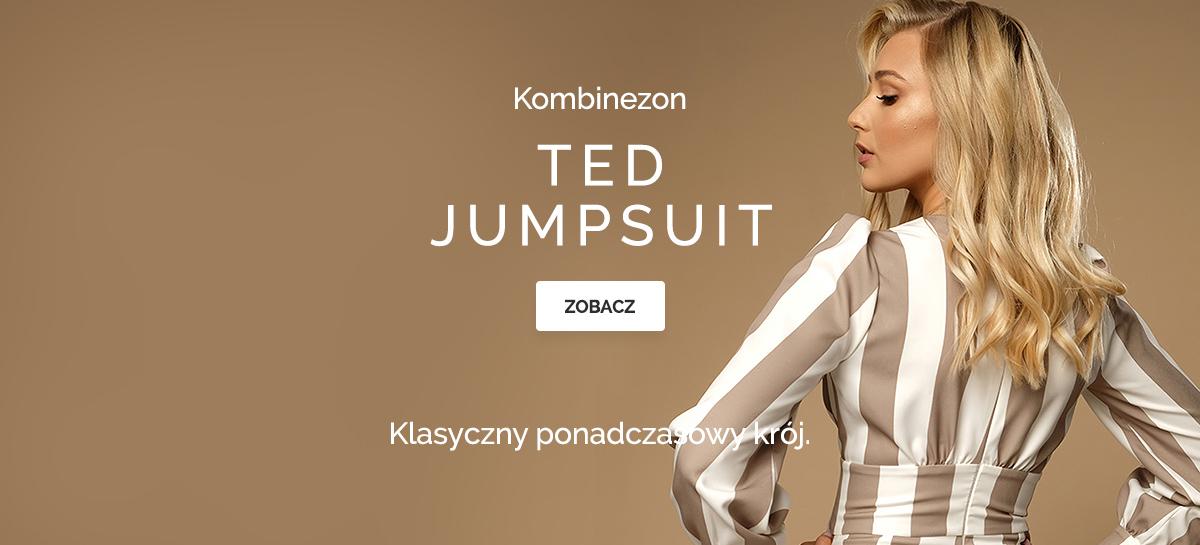 Kombinezon TED JUMPSUIT